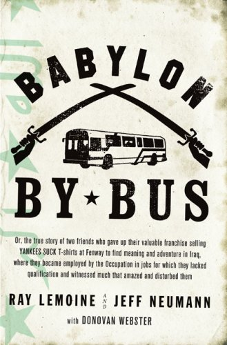 Babylon by Bus Cover