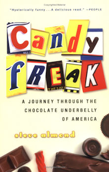 Candyfreak Cover
