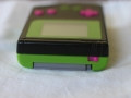 Hot Neon of the 80s custom gameboy 3