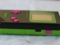 Hot Neon of the 80s custom gameboy 4