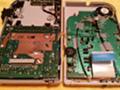 DMG combo mod assembly photo 3