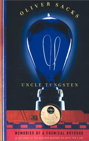 Uncle Tungsten Cover